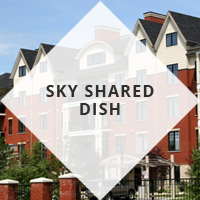 Sky Shared Dish