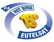 Eutelsat Hotbird