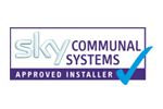 Sky approved installers